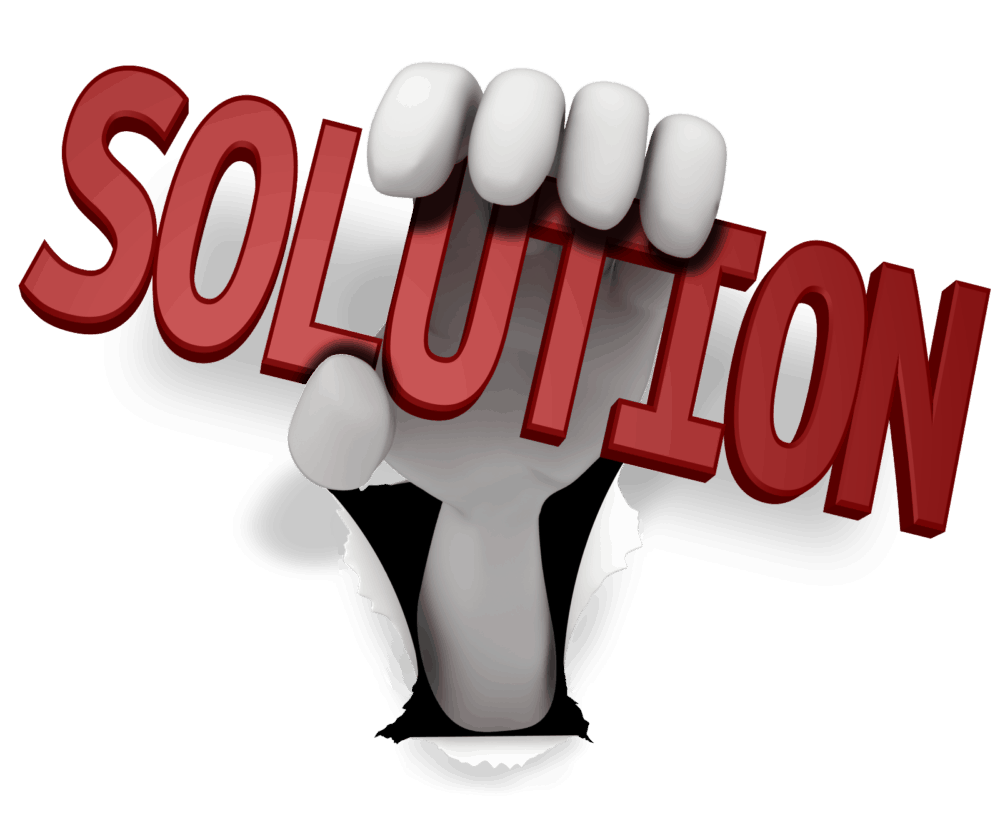 Solution: The 7 Steps Sales Funnel – How to Transform Your Prospects into Repeat Paying Clients!