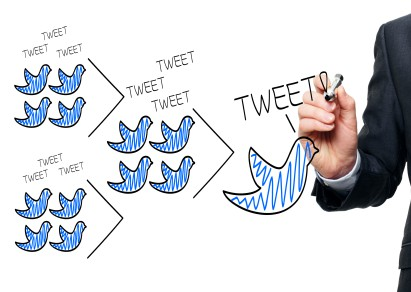 Tweet Your Way to More Clients, by E.G. Sebastian