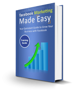FaceBook FanPage Marketing Training Guide